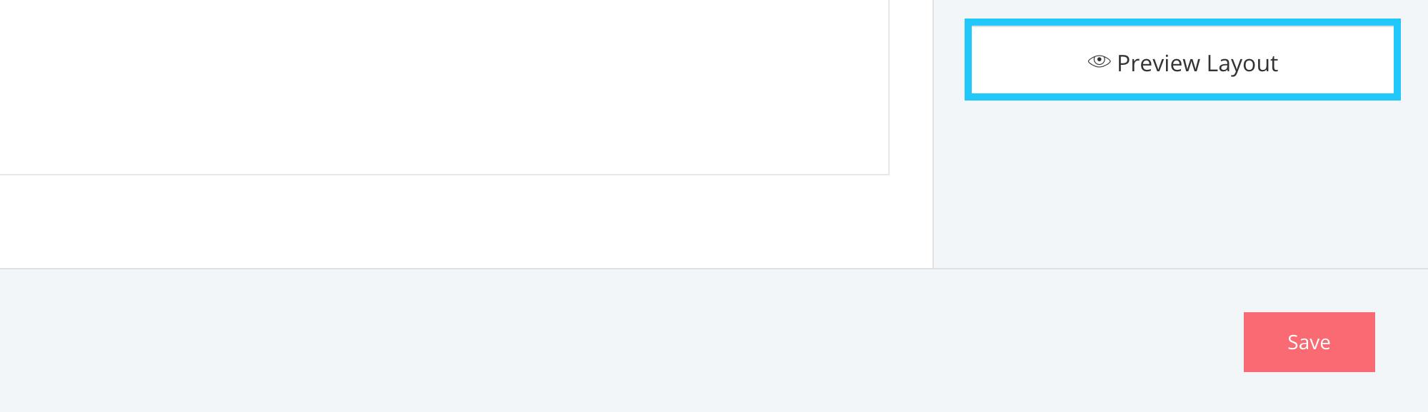 ConvertKitのEメールテンプレートをプレビューPreview Layoutする