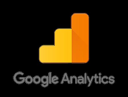 Googleアナリティクス ロゴ