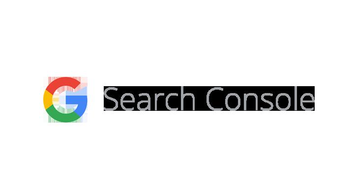 Googleサーチコンソール ロゴ