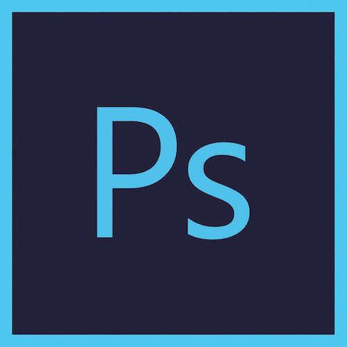 Photoshop ロゴ