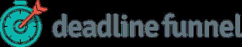 deadline funnel ロゴ