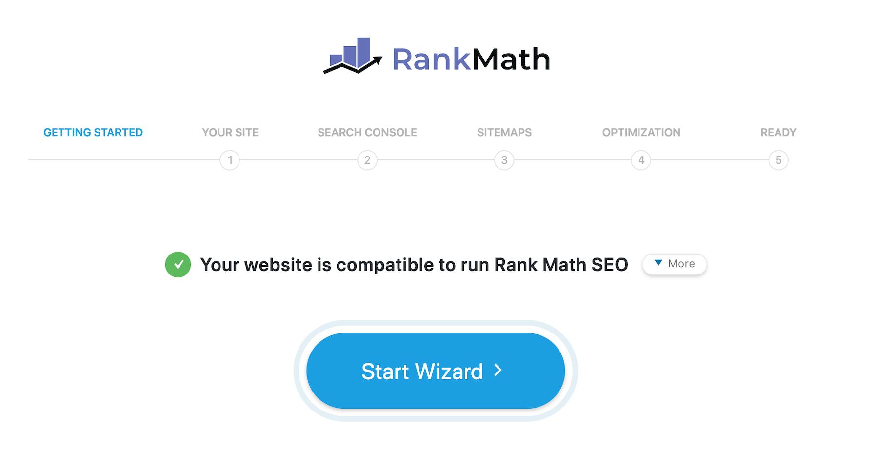 Rank Mathのアクティベートが完了 e1583408941864
