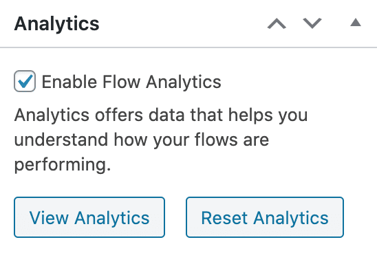 CartFlows ProのAnalytics