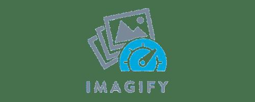 imagifyのlogo